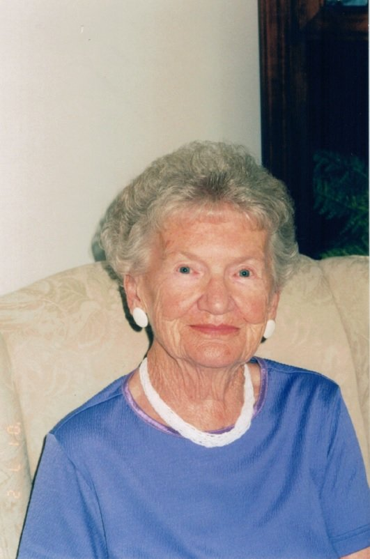 "Armstrong, Mary ""Ruth"""