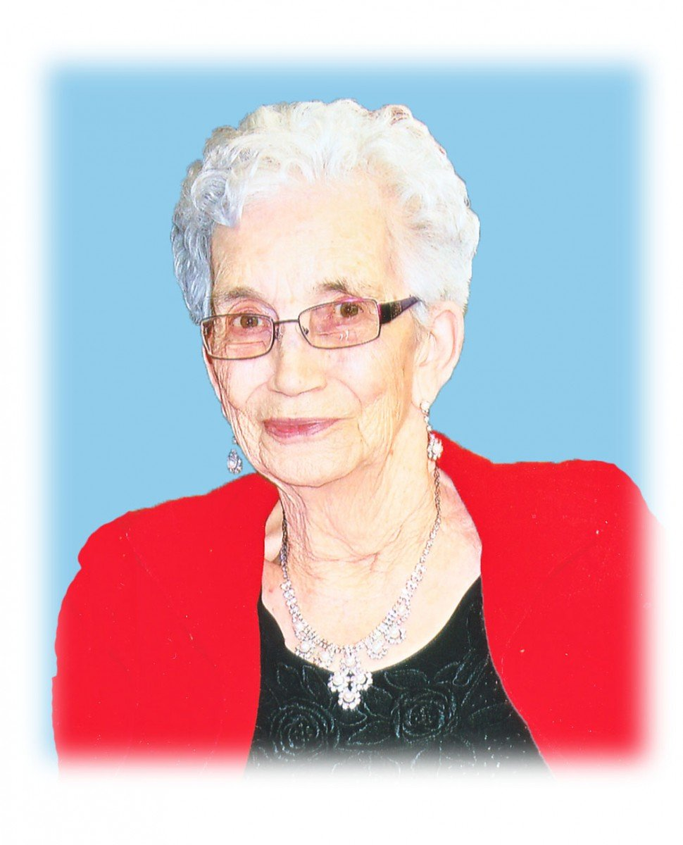 Johnston, Ruth Marie