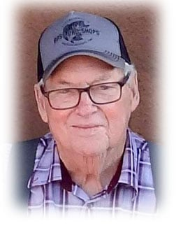 Short, William (Bill) Herbert
