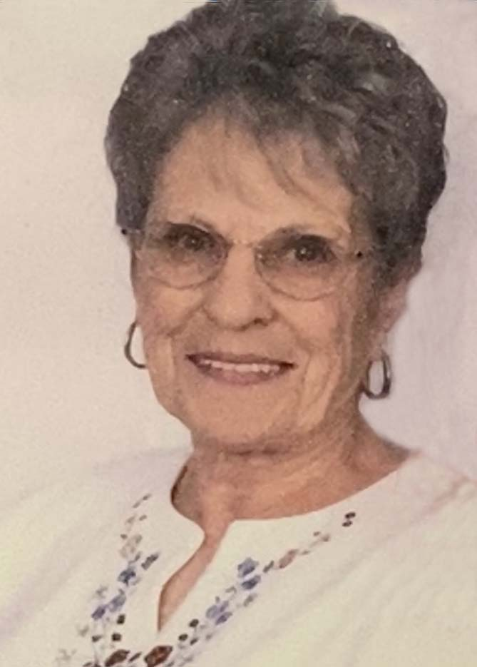 Robinson, Evelyn May