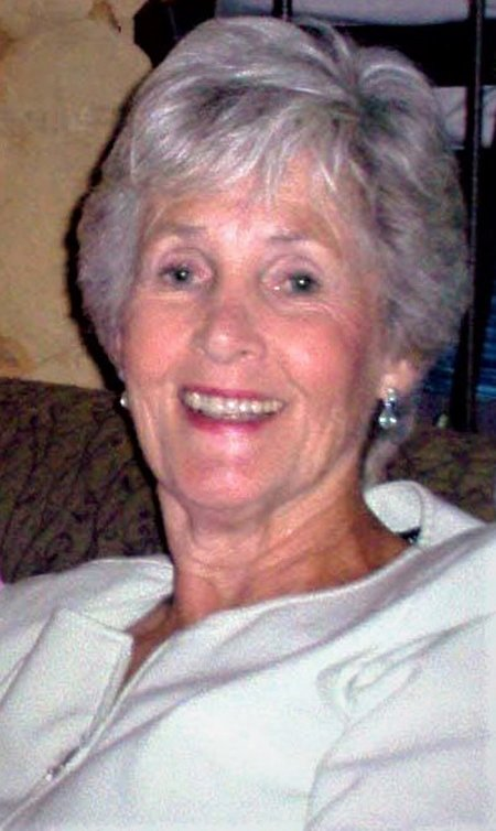 Mailey, Eileen Mary