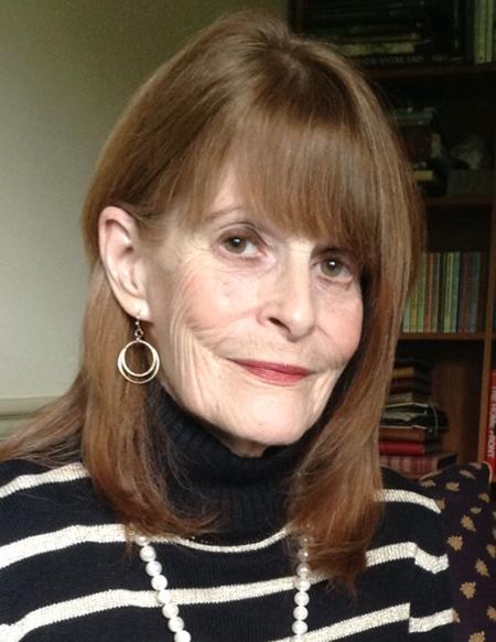 Jane Stewart net worth salary