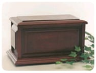 Direct Cremation or Burial
